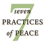 "New Journey Program, ""Seven Practices of Peace"""