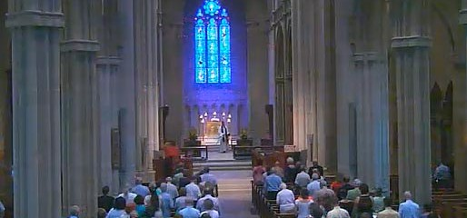 Cathedral Services – Archived Videos