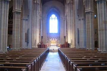Watch Our Cathedral Services Online